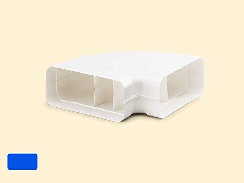 Preisvergleich Produktbild Compair 404.3.003 F-RBH 90 Rohrbogen horizontal 90°