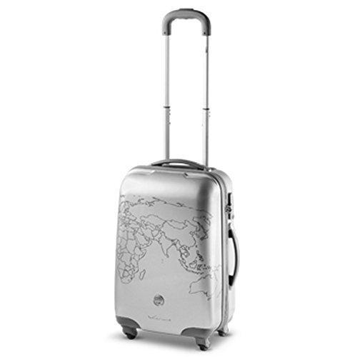 Trolley-koffer ToDo - om zelf te beschilderen - 57 cm/2,7 kg - Ital. Design - CIAKRONCATO