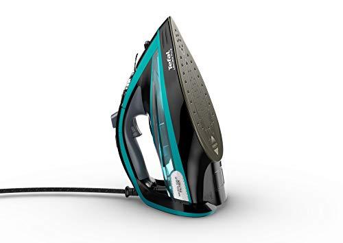 Tefal Ultimate Pure FV9844 ferro da stiro Ferro da...