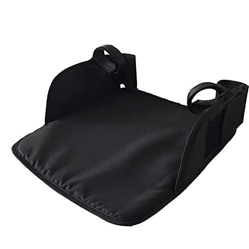 Baby Stroller Footrest,Adjustable Stroller Leg Rest Extension Foot Rest, Universal 3 in 1 Stroller Annex Mat Footmuff Cover Stroller Bunting Bag Waterproof Windproof Cold-Proof Detachable