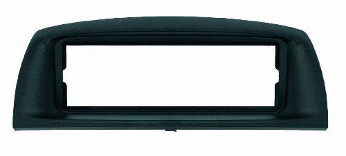 Phonocar 3/252 Cache Autoradio ISO pour Fiat Punto Noir