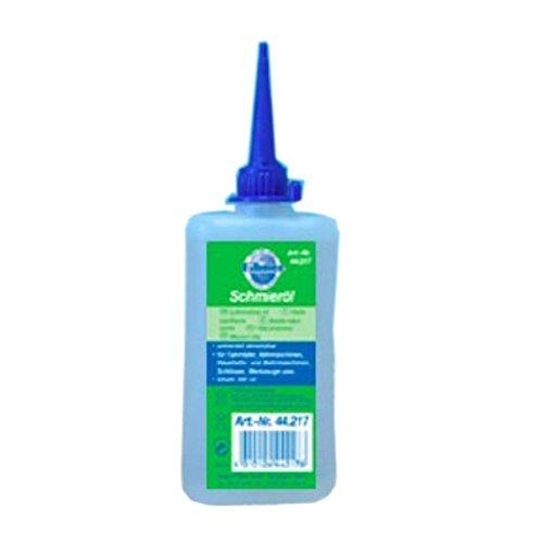 Filmer Unisex-Schmieröl 100 ml, Weiß/Blau, Einheitsgröße