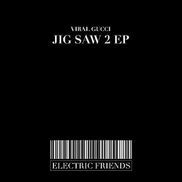 Jig Saw 2 EP