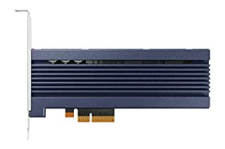 Samsung 983 ZET Series SSD 960GB - NVMe HHHL Interface Internal Solid State Drive with V-NAND Technology for Business (MZ-PZA960BW) (B07KKGZJND) | Amazon price tracker / tracking, Amazon price history charts, Amazon price watches, Amazon price drop alerts