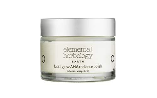 Elemental Herbology Facial Glow Radiance Peel