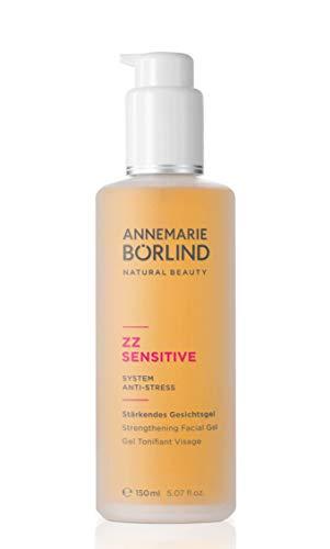 AnneMarie Borlind, ZZ Sensitive, Lotion tonifiante, 5,07 oz (150 ml)