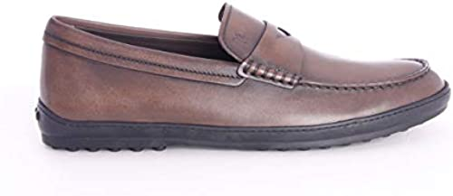 Tod& 039;s Loafers IN Leather braun, Herren.