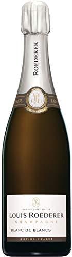 Louis Roederer Blanc de Blanc Champagner 12{2f1fcc6ec738b3cae87033520f84f7ba6fde14936407737bce22e8ae73e94f72} 0,75l Flasche