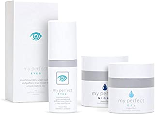 My Perfect Eyes 200 Applications with My Perfect Day and My Perfect Night Cream