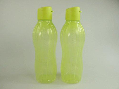 Tupperware To Go Eco P 22447 - Botella ecológica, 750 ml, color verde lima