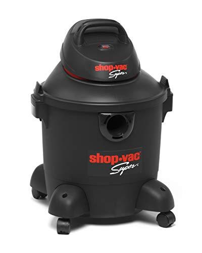 Aspirateur eau et poussi/ère ShopVac Pro 25