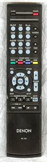 DENON RC-1181 Remote Control Part # 30701014000AD