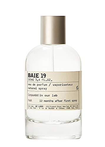 10. LE LABO Baie 19 Eau De Parfum