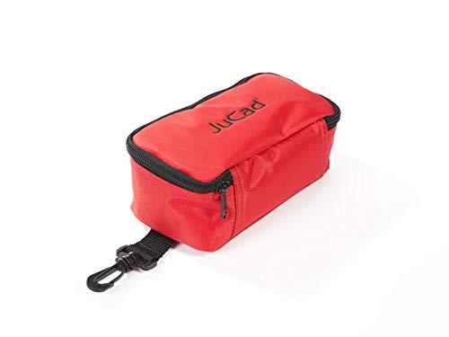JuCad Regencover für Ihr Golfbag Rot