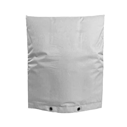GTRHD Obstbeutel Outdoor-Backflow-Isolationsverhinderer-Abdeckungsbeutel-isolierter Beutel für Winterrohr-Freeze-Schutzventil Rückflussverhinderer Mehrzweck (Color : A1)