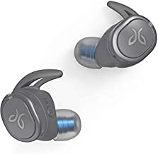 Jaybird RUN XT True Wireless Headphones (Storm Grey/Glacier)