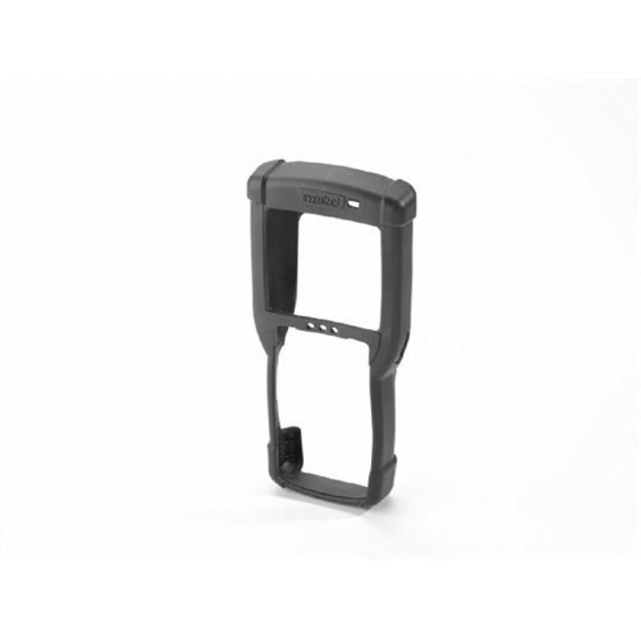 ステッチステッチ経験Zebra Enterprise ST6081 Rubber Boot Standard Back for Omnii XT15 Mobile Computer Gray [並行輸入品]