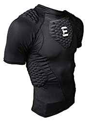 EliteTek Padded Compression Shirt