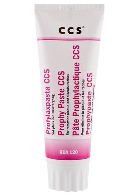 Prophy-Paste CCS, RDA 120, Tube mit 60 ml