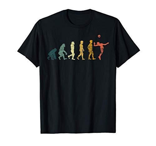 Evolution Volleyball T-Shirt