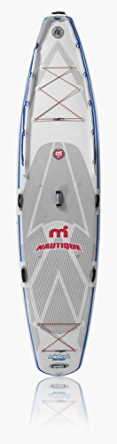 Mistral Nautique Inflatable SUP - by Surferworld