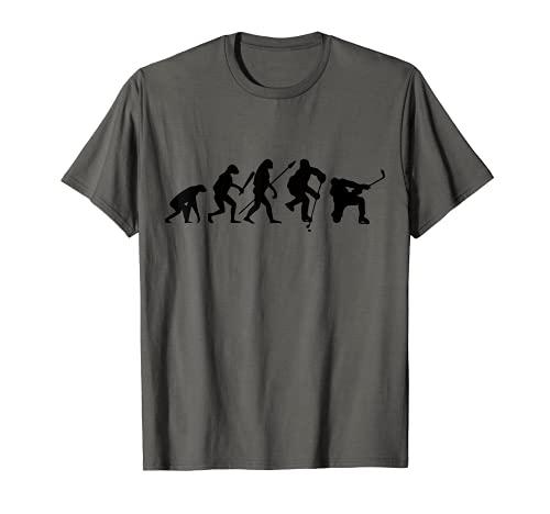Hockey sur glace Evolution Player Hockey sur glace Hockey T-Shirt