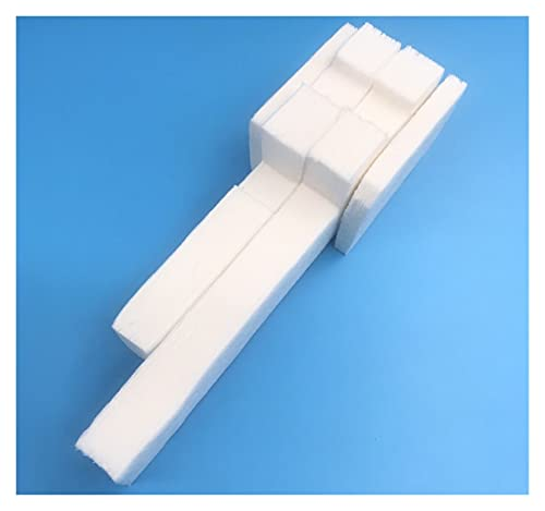MiaoMiao 10 Tinta de desechos Pad Sponge Fit para Epson L110 L111 L120 L130 L132 L210 L211 L220 L222 L300 L301 L303 L310 L313 L350 L351 L353 L355 Service