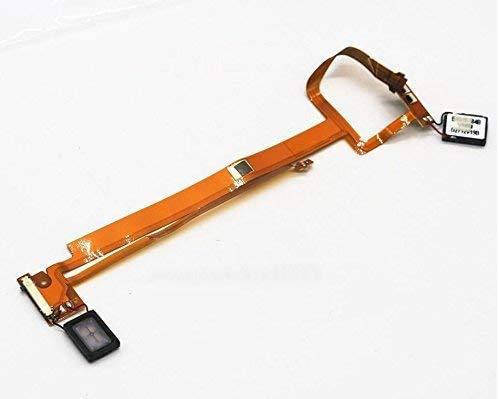 Piezas de repuesto para altavoz LCD Flex Ribbon Módulo para Nintendo 3DS XL LL