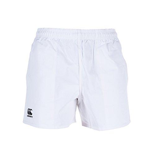 Canterbury Professional Rugby E523405 Pantalones Cortos, Hombre