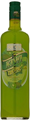 Rives - Bebida refrescante con zumo de kiwi - 1l