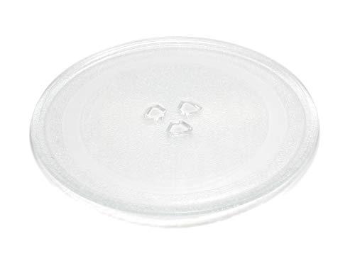 Plato microondas Ø 245 mm