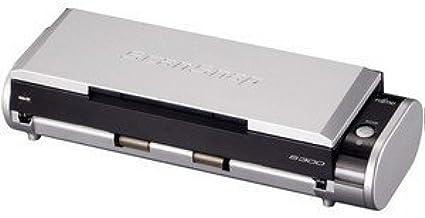 $218 » Fujitsu ScanSnap S300 Color Mobile Scanner (Certified Refurbished)