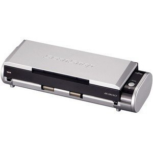 Review Fujitsu ScanSnap S300 Color Mobile Scanner (Certified Refurbished)