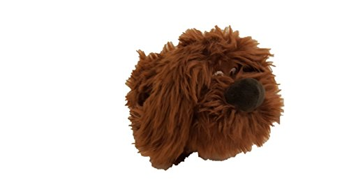 The Secret Life of Pets Duke Plush Soft Toy 20cm