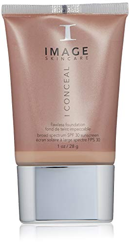IMAGE Skincare I Conceal Flawless Foundation Broad-spectrum Spf 30 Sunscreen Beige, 1