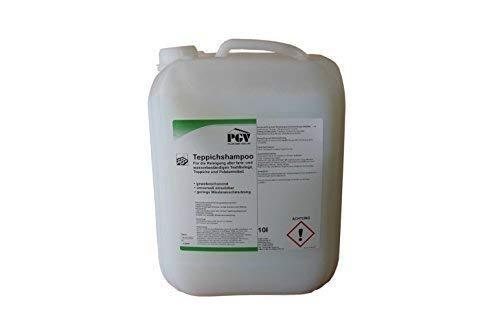 Teppich-Shampoo 10 Liter