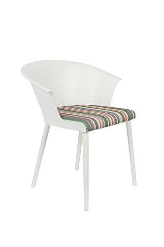 Felis Lifestyle Silla, Blanco, Not appicable