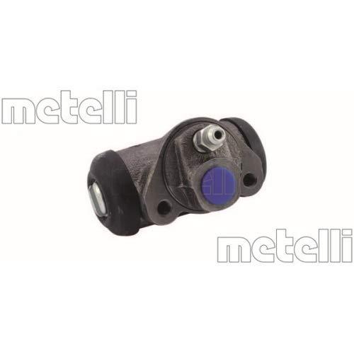 METELLI 04-0001 Hauptbremszylinder & Reparaturteile