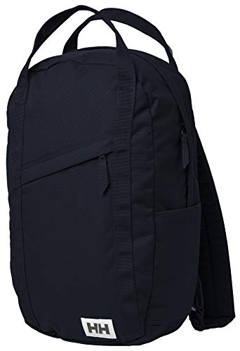 Helly Hansen Oslo Backpack Cartable Mixte Adulte, Navy, FR Unique (Taille Fabricant : 28L)