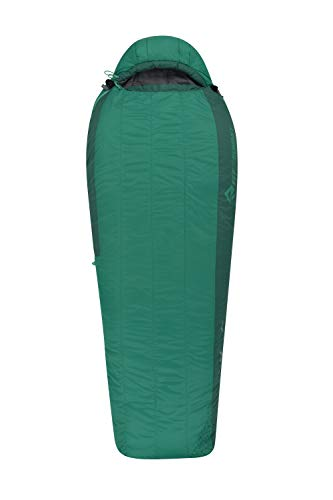 Sea to Summit Sleeping Bag, Forrest/Pine, Long