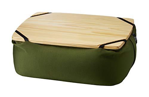 ブルーノ『クッションテーブル』