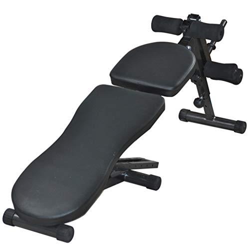 FABAX halterbank, platte bank, supine platform, fitness, familie, halter, kruk, vervelende buikspieren, plank, Sit Up Bench, trainingsaccessoires, platte bank, fitnessbank