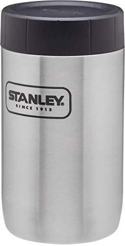 Stanley Acier Adventure Vacuum Food Jar essbehälter – 18/8 avec Couvercle – Plastique BPA – Passe au Lave-Vaisselle Adulte Unisexe, Unique