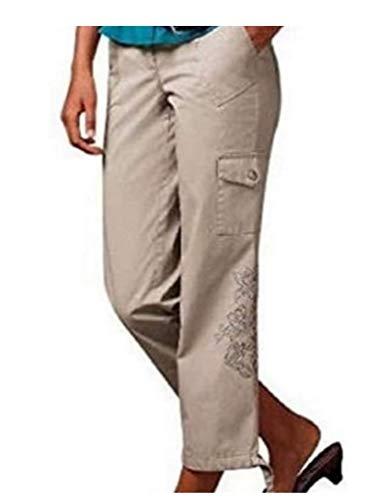 Boysens Cargo Hose s in Farbe Sand Gr. 38