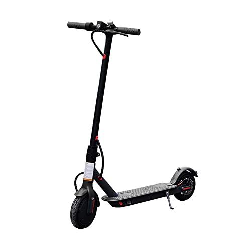 KHUY 350w Patinete Eléctrico Plegables Bike Mopeds para Adolescentes Niñas, Aleación de...