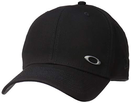 Oakley Mens TINFOIL Cap Sombrero, Negro, L/XL Unisex Adulto