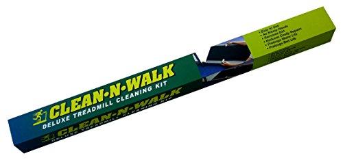 Clean-N-Walk Treadmill Cleaning Kit