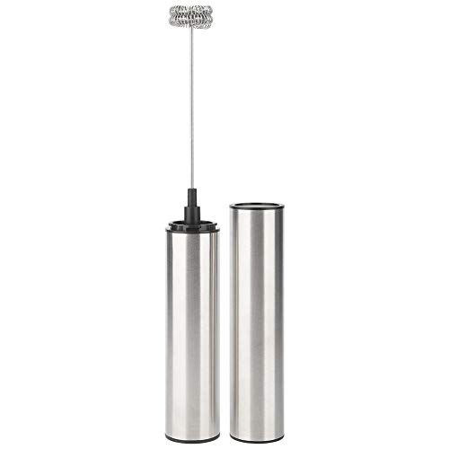Electric Egg Beater Electric Whisk Milk Frother, Electric Mixer, for Milk Coffee