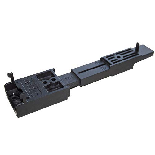 Clipper Terrassenbohlen-Befestigung, für Dielenbreite 120-150 mm, 20-24 mm Stärke, Paketinhalt: 20 Stck.