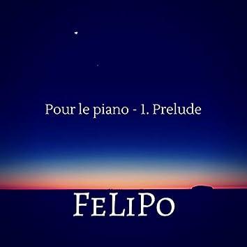 Albinoni: Concerto in C Major Op. 7 No. 5: II. Adagio - Debussy: Pour le piano: I. Prelude